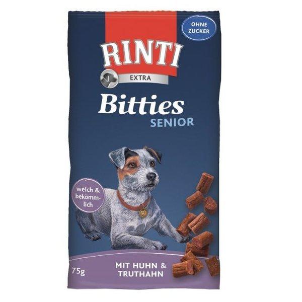 rinti gutes hundefutter